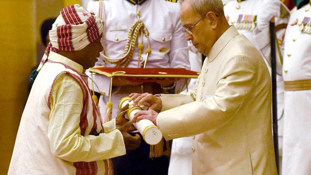 simon-oraon-padma-award