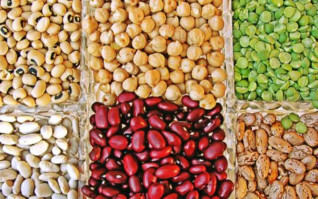 pulses nutrition
