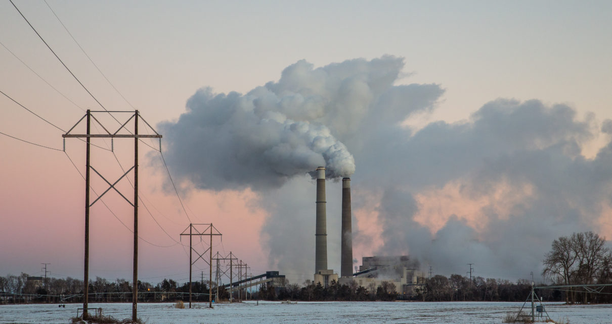 Demonitising fossil fuels the clean energy way