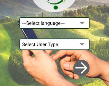APEDA Farmer connect App Green App Mobile applications