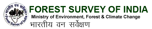 forest survey of india