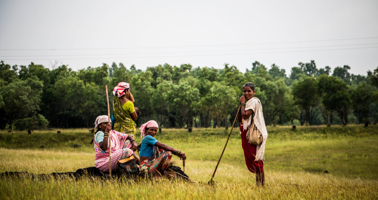 women farmers india feminisation of agriculture