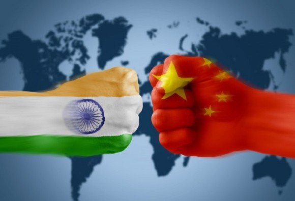 china and india agriculture
