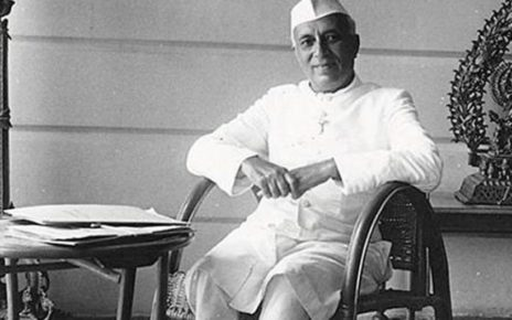 Nehru and his Legacy of Indian Agriculture