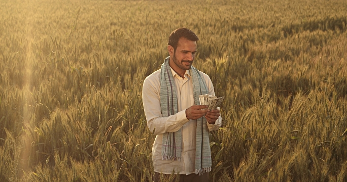 PM KISAN comparison with other schemes