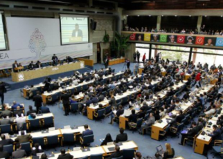 World pledges blueprint for more sustainable future at 4th UN Environment Assembly in Nairobi
