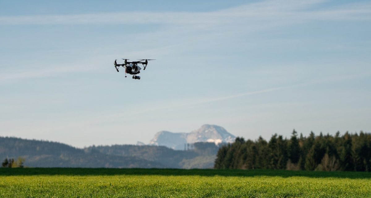 The Data Revolution in Agriculture